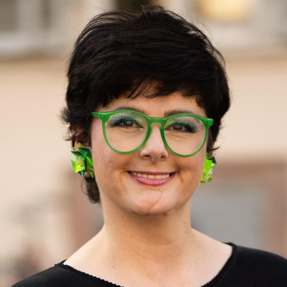 Dorothea Kaufmann